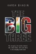 The Big Three: The Emerging Relationship Between the United States, India and China in the Changing World Order