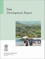 Goa Development Report - Planning Commission, Government