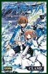 Tsubasa reservoir chronicle 9 - Clamp