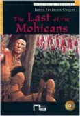 The Last Of The Mohicans (preintermediate) (2ª Ed.) (incluye Cd-r Om) - Vicens-vives
