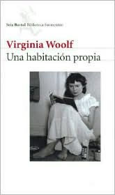 Una habitacion propia (A Room of One's Own) - Virginia Woolf