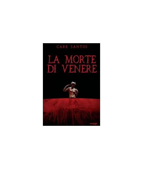 La morte di Venere - Santos Care