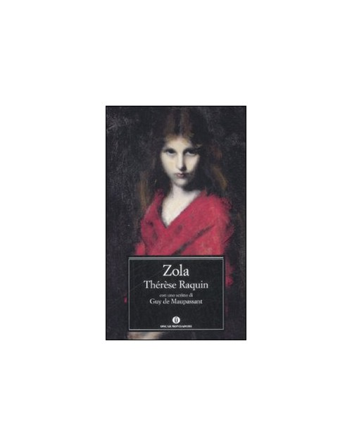 Therese Raquin - Zola
