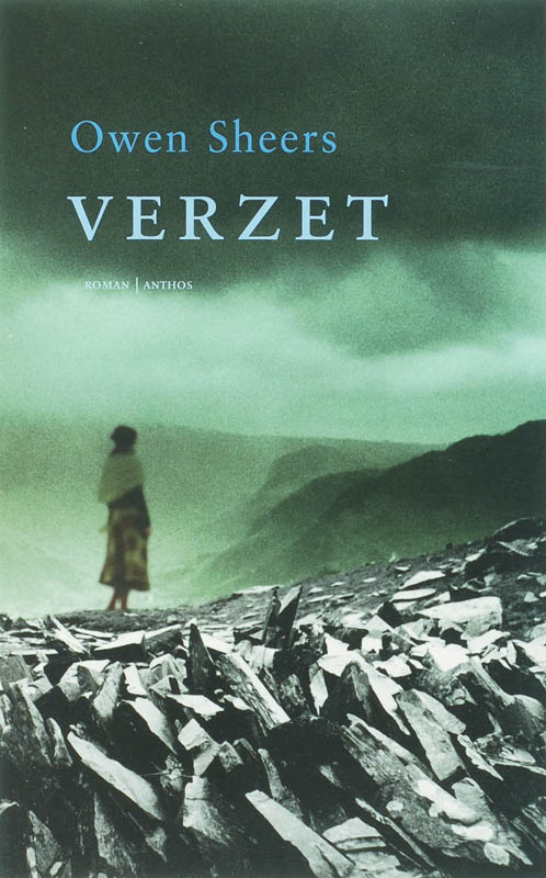 Verzet - Owen Sheers