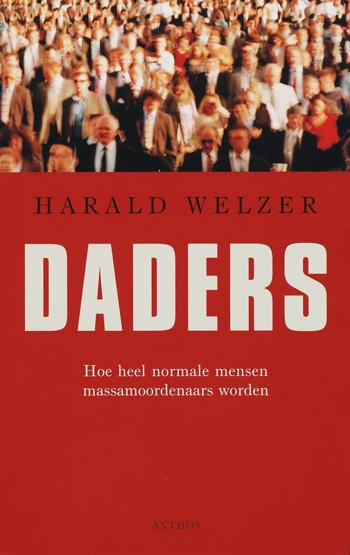 Daders - Harald Welzer