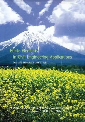 Finite Elements in Civil Engineering Applications - Max A.N. Hendriks