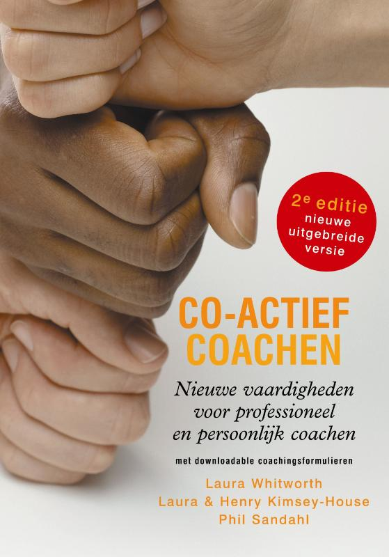 Co-actief coachen - Laura Whitworth