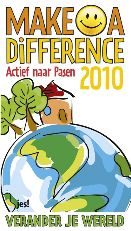 Make a Difference 10 ex 2010