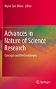 Advances in Nature of Science Research - Myint Swe Khine;  Myint Swe Khine