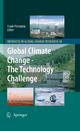 Global Climate Change - The Technology Challenge - Frank Princiotta
