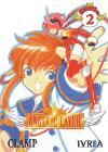 Angelic Layer 02