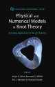 Physical and Numerical Models in Knot Theory - Jurge Alberto Calvo; Andrzej Stasiak; Kenneth C. Millett; Eric J. Rawdon