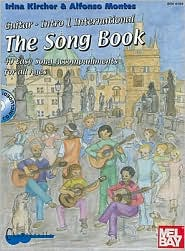 Guitar Intro 1 - The Song Book - Kircher