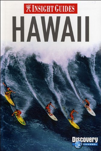 Hawaii (Insight Guides) - Insight Guides