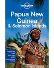 Lonely Planet. Papua New Guinea & Solomon Islands
