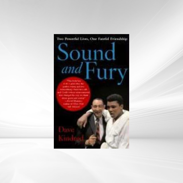 Sound and Fury als eBook Download von Dave Kindred - Dave Kindred