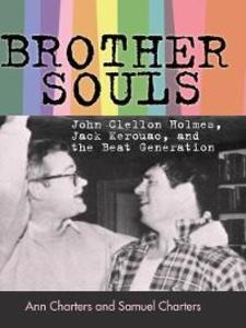 Brother-Souls als eBook Download von Ann Charters, Samuel Charters - Ann Charters, Samuel Charters
