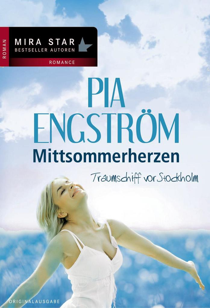 Traumschiff vor Stockholm als eBook Download von Pia Engström - Pia Engström