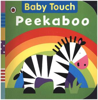 Baby Touch: Baby Touch - Peekaboo