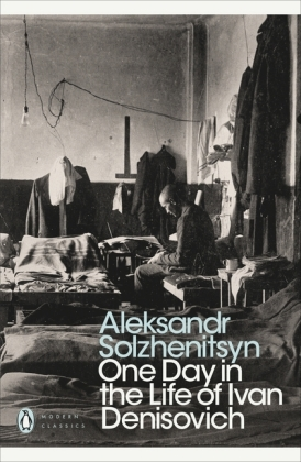 Modern Classics: One Day in the Life of Ivan Denisovich