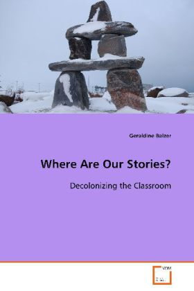 Where Are Our Stories? - Decolonizing the Classroom