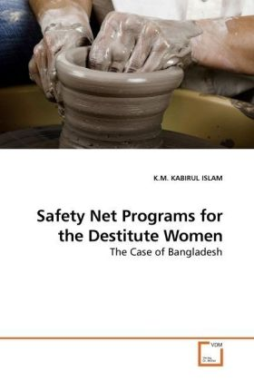 Safety Net Programs for the Destitute Women - The Case of Bangladesh