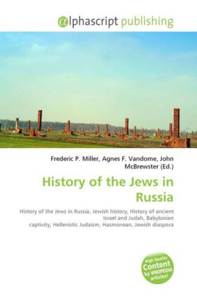 History of the Jews in Russia