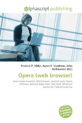 Opera (web browser)