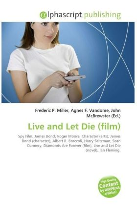 Live and Let Die (film)