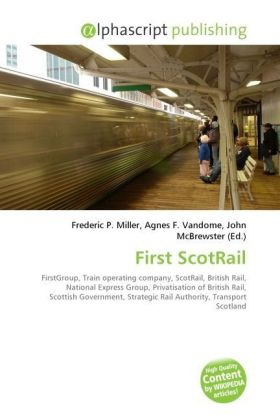 First ScotRail