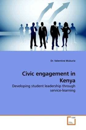 Civic engagement in Kenya - Developing student leadership through service-learning