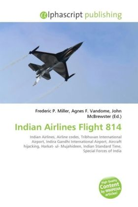 Indian Airlines Flight 814