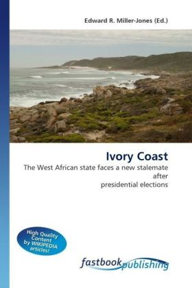Ivory Coast - The West African state faces a new stalemate after presidential elections