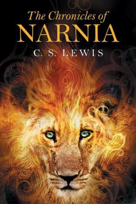 The Chronicles of Narnia: The Chronicles of Narnia, Adult edition. Die Chroniken von Narnia, englische Ausgabe