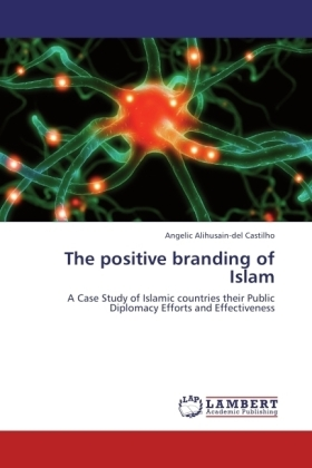 The positive branding of Islam - A Case Study of Islamic countries their Public Diplomacy Efforts and Effectiveness