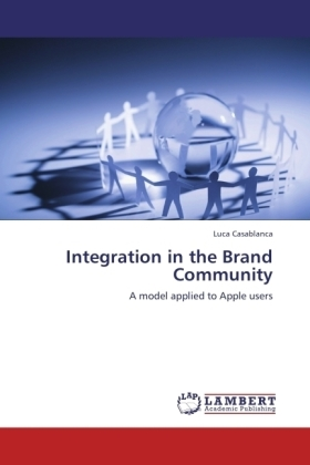 Integration in the Brand Community - A model applied to Apple users