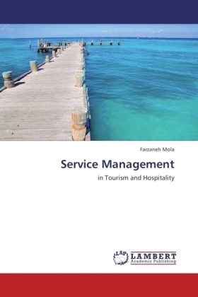 Service Management - in Tourism and Hospitality