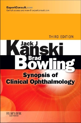 Synopsis of Clinical Ophthalmology - Expert Consult.com