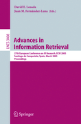Advances in Information Retrieval
