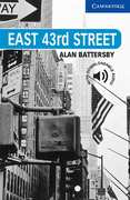 Battersby, Alan: East 43rd Street