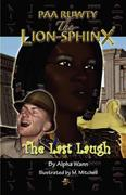 Wann, Alpha: Paa Ruwty, The-Lion-Sphinx (the Last Laugh