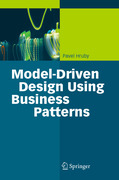 Hruby, Pavel: Model-Driven Design Using Business Patterns