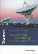 Speight, Stephen;Witsch, Karsten: Discover. Science and Technology
