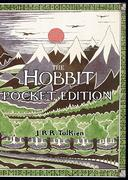 Tolkien, John Ronald Reuel: The Pocket Hobbit. 75th Anniversary Edition
