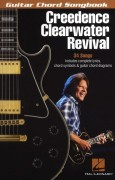Credence Clearwater Revival Guitar Chord Songbook