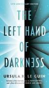 Le Guin, Ursula K.: The Left Hand of Darkness