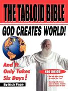 Page, Nick: The Tabloid Bible
