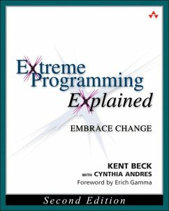 Extreme Programming Explained - Beck, Kent; Andres, Cynthia