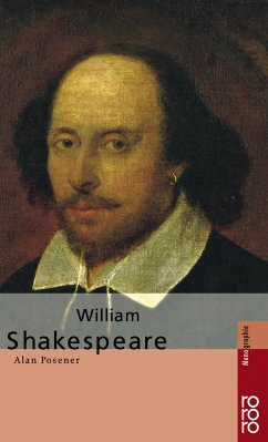 William Shakespeare - Posener, Alan