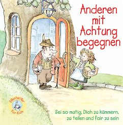 Kids-Elfenhelfer. Anderen mit Achtung begegnen - O'Neal, Ted O'Neal, Jenny Alley, R. W.